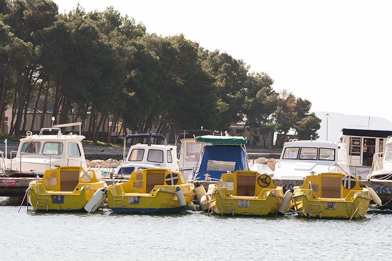 Sommerurlaub auf der Adria