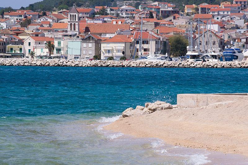 Unterkunftspreise in Kroatien