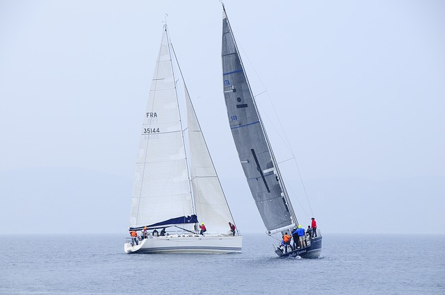 Vodice Cup - ljetna regata